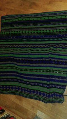 Crochet Along - finished!