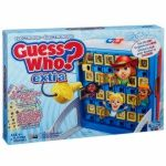 It's the classic Guess Who? game with a twist. Kids will delight in being the first to guess an opponent's mystery character using the special key. The game includes classic cards as well as monster, animal, and superhero character cards! Delon, Mobile Phones Online, Toys R Us Canada, Superhero Characters, Childrens Gifts, Electronic Toys, Toys Online, Toy Store, Games For Kids