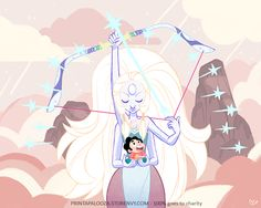 Steven and Opal