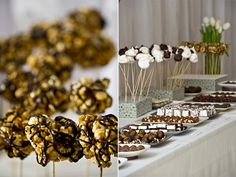 Sisko Chocolate Metamorphosis - Polka Dot Bride