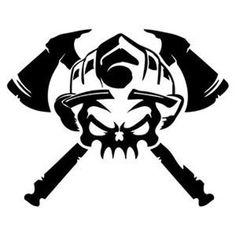 Grim Reaper Metralhadora Hunt Caveira Carro Caminhão Janela Laptop Vinyl Decal Adesivo