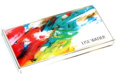 Lise Watier Expression 2015 Spring Collection – Review, Swatches and Photos