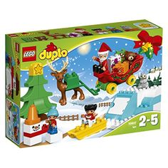 We offer amazing deals on our Lego Duplo range. Visit Smyths Toys, Buy Online or collect in your local store. Get Lego Duplo for your kids at Smyths! Lego Duplo Sets, Lego Duplo Town, Shop Lego, Buy Lego, Legos, Winter Holidays, Christmas Holidays, Christmas Gifts, Amazon Lego