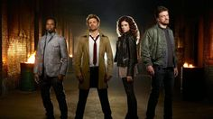 First look at DC's Papa Midnite in new clip from NBC's Constantine series | Blastr