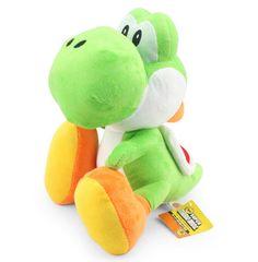 Super Mario Plush Yoshi $14.99
