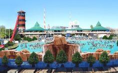 Aquafan Tigre Tarifas: Primer parque de juegos acuáticos del área metropolitana   Blog Turismo Argentina