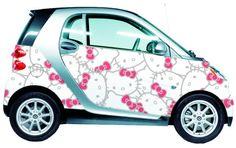 "Smart car wrap...""Build a Bear"" shoe w/ skate??"