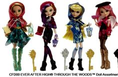 New ever after High