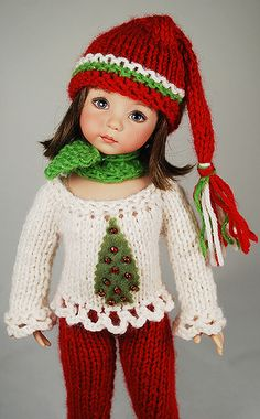 elf4, Little Darling by Dianna Effner