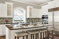 Leawood Kitchen Remodel and Design | Design Connection, Inc.