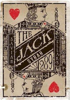 Saviah Cellars The Jack Syrah, Columbia Valley, USA