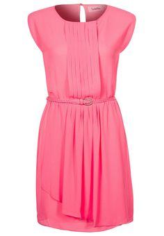 Louche - SHARI - Blusenkleid - pink