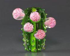Ikuyo Yamanaka Lampwork Bead Market June 23. Starting bid: $48.00 U.S. BIN ( Buy It Now) any time $65US.