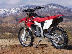 HONDA 450 CFR