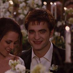 Breaking Dawn part 1 ~ Edward and Bella