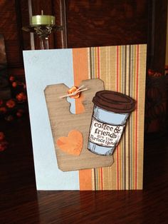 Perfect Blend Stampin Up