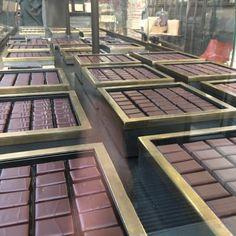 La Manufacture De Chocolat   Picture Of Manufacture De Chocolat Alain  Ducasse, Paris   TripAdvisor