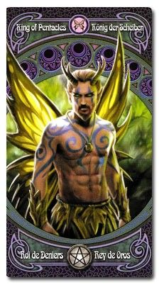 King of Pentacles Anne Stokes Legends Tarot Most Popular Artists, Anne Stokes, Tarot Learning, Forest Fairy, Tarot Readers, Wizards Of The Coast, Wiccan, Pagan, Pentacle