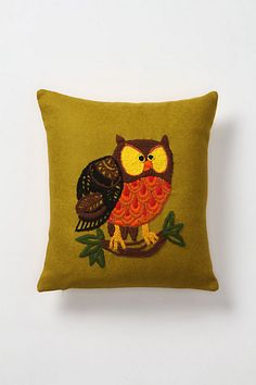 How could you not love this pillow?