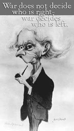 how to grow old bertrand russell