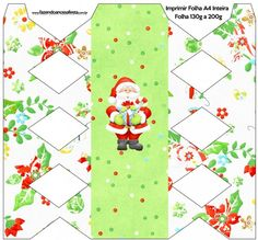 Caixa Bala Natal