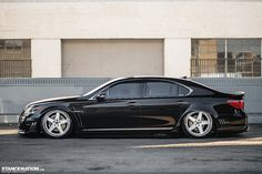 Twin LS for StanceNation   by Handsome and Philthy