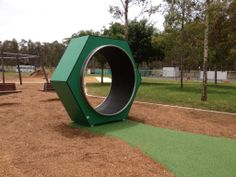 Kaiser & Kuehne Rotor supplied and installed by Playrope