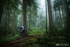 PinkBike's Enduro Race of the Year goes to Whistler!