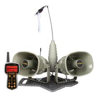 2016 Foxpro product line, digital calls, lights, hand calls and more.