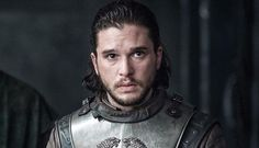 """Kit Harington: This is how he reacted after he read the finale of the """"Game of Thrones"""" series"""