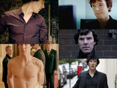 10 Ways You Might Accidentally Become Obsessed With Benedict Cumberbatch