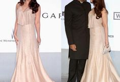 Stylish Bollywood Designer Gowns Worn By Indian Celebrities