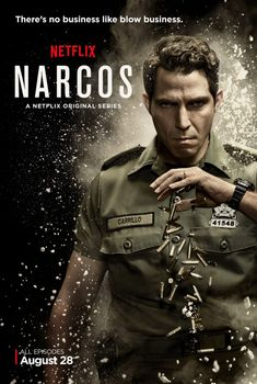Click to View Extra Large Poster Image for Narcos