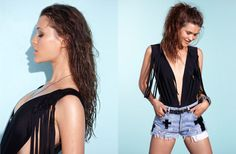 Collections June Lookbook at Nasty Gal