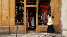 Vintage Shopping: Discover Paris' Fripperies http://www.lancome-usa.com/on/demandware.store/Sites-lancome_us-Site/default/Blog-Article?blogID=post77&cm_lm=eeyore51769@yahoo.com&cm_mmc=Email-_-621201520150621_Paris+RDV+Post+77_DUR_7-_-HALEIGH+WALSWORTH-_-NONE