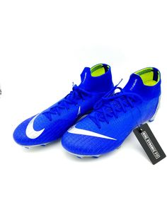 Nike Cleats, Soccer Cleats, Football Boots, Football Soccer, Best Soccer Shoes, Superfly, Mad, Corner, Sneakers