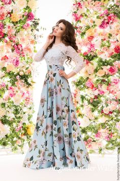 2020 Women Fashion floral evening gown black and red floral maxi dress – swets. 2020 Women Fashion floral evening gown black and red floral maxi dress – swetson Gown Party Wear, Party Wear Indian Dresses, Designer Party Wear Dresses, Indian Gowns Dresses, Indian Fashion Dresses, Maxi Dresses, Stylish Dresses For Girls, Elegant Dresses, Pretty Dresses