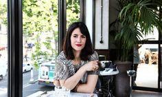 Leslie David et la brasserie Barbès
