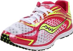 Saucony Women's Grid Type A5 Running Shoe #runningshoes