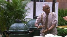 Try Al Roker's brisket, grilled pizza with the Big Green Egg - TODAY.com