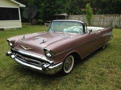 1957 Chevrolet Bel Air for sale #1843763 | Hemmings Motor News