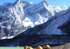 Manaslu Circuit Trek in Nepal which can be done in both styles camping or tea house. Highly recommended trek for those who wish to avoid crowded trails. Nepal, Trekking, Circuit, Mount Everest, Camping, Mountains, House Styles, Campsite, Hiking
