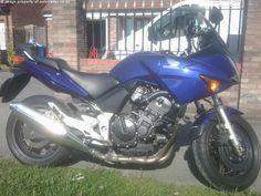 HONDA CBF 600 cc CBF600 Cowl-4 600 Cowl - http://motorcyclesforsalex.com/honda-cbf-600-cc-cbf600-cowl-4-600-cowl/