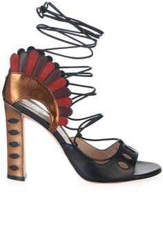 All wound up - the Paula Cademartori shoe steps up its game in our list of 0ca2e3917e11