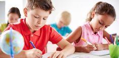Criança tem de brincar, mas também pode aprender desde cedo a ter uma visão de empresário. O UOL traz 11 dicas para os pais estimularem o em...