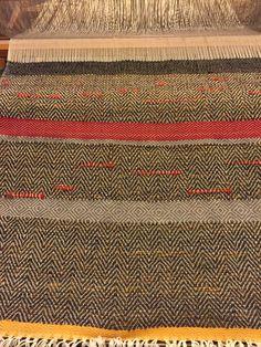 Tessuto per cappa #handweaving #artespalermo #giuliettasalmeri #designtextiles