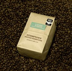 Stumptown2 - Designed by The Official Manufacturing Co.