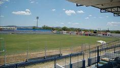 Estádio Nildo Pereira - Serra Talhada (PE) - Capacidade: 5 mil - Clube: Serra Talhada