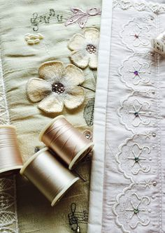 Close up of Graceful Samplers. Tutorial 5 available on February 28th, 2015!