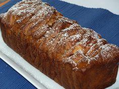 Zimt-Zupfbrot, ein schmackhaftes Rezept aus der Kategorie Brot und Brötchen. Bewertungen: 35. Durchschnitt: Ø 4,2.